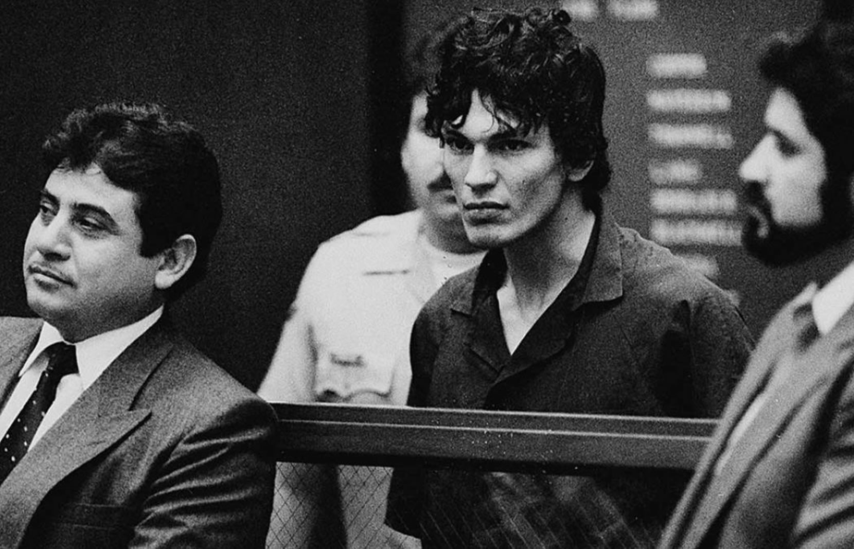3. A Psicologia Assassina de Richard ramirez